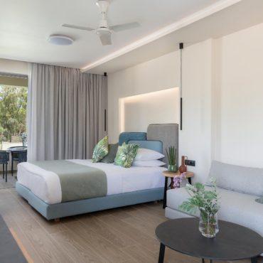 Mossa Hotel - Δωμάτια