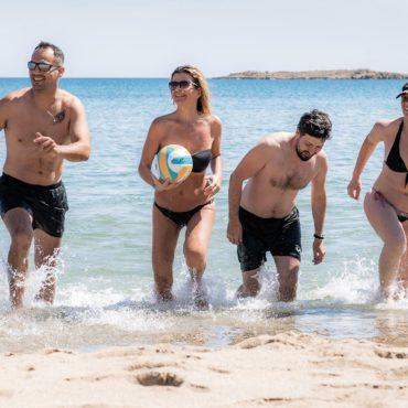 Mossa Hotel - Παραλία